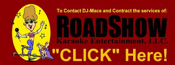 Contact; RoadShow Karaoke Entertainment, LLC.