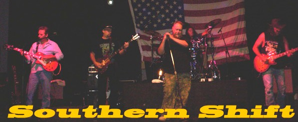Pure Southern Rock - Southern Shift!